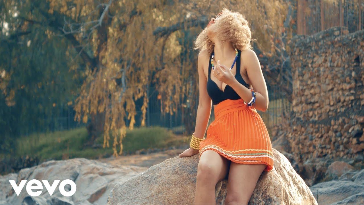 Tyfah Guni - My Angel (Official Video)