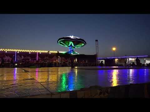 Dubai Desert Safari Belly Dancing and Arabian Dance Show