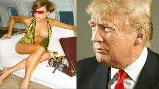 Donald Trumpın Hayatındaki Kadınlar - Melania Trump ve Diğerleri ( Türkçe Altyazı ve Seslendirme )