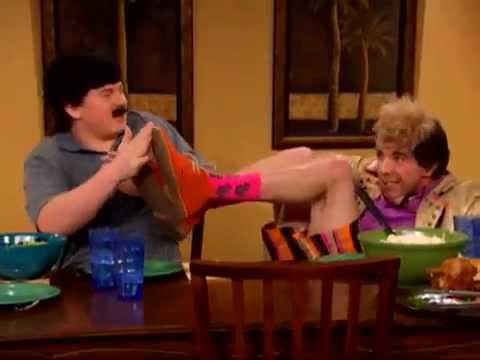 Angus Meets the Parents   So Random!   Disney Channel