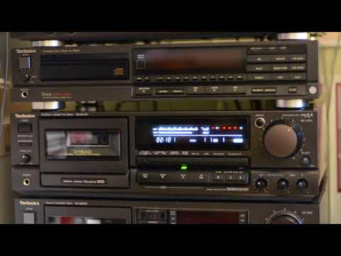 Loran Type 2 Audio Cassette - I recon Chuck Norris used these... from YouTube · Duration:  12 minutes 3 seconds
