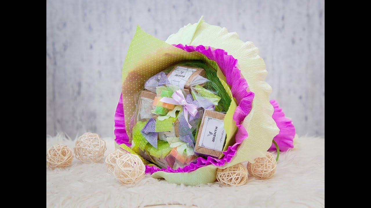 buketi-chay-kofe-konfeti-podarochnie-biznes-buket