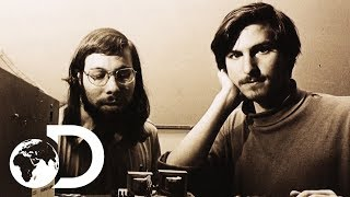 The Origin Of Apple Computers | Silicon Valley: The Untold Story