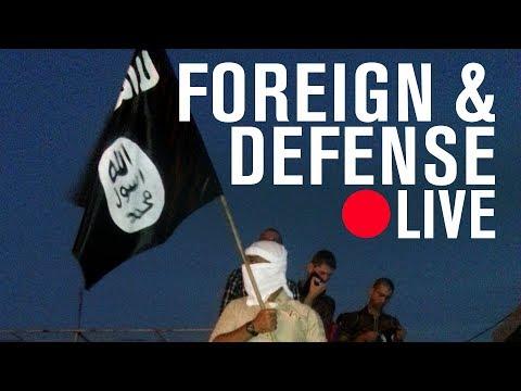 Inside the Islamist terrorist's mind: A conversation with James Mitchell  LIVE STREAM