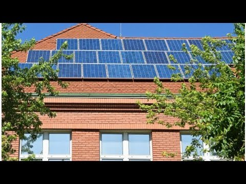 201 trade case could stifle the development of solar installation field- ShockingTimes