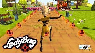 Miraculous Ladybug & Cat Noir #61 | NEW Character: QUEEN - Play Infinite Levels!