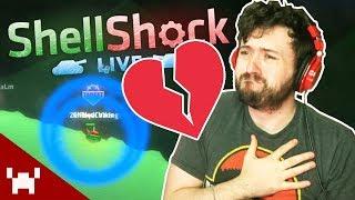 THAT REALLY HURTS, MAN :'( | Shellshock Live w/ Ze, Chilled, GaLm, & Tom