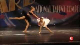 Dance Moms Season 4-Maddie Vs Chloe (Legendado)
