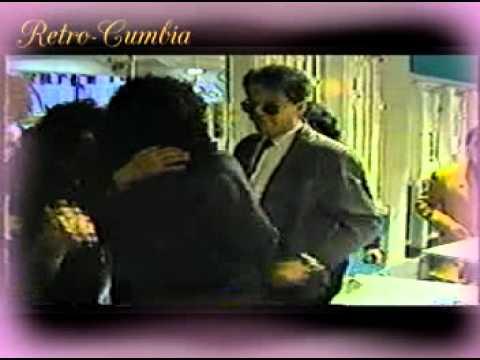 CUMBIA DE HOY - FM Y SILVINA PORQUE TE VAS (VIDEO CLIP )