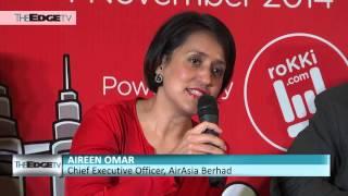 AirAsia launches on board Wi Fi service