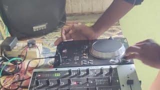 DJ Kiran NG Live In Lockdown