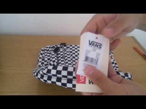 vans-backpack-|-silent-unboxing