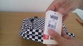 ab3f6a4441 Vans Van Doren Backpack SKU  8143099 - YouTube