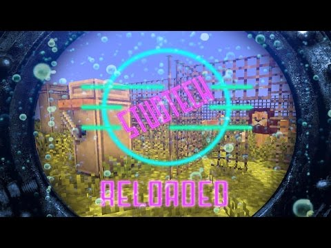 The Lion Cage - Stud Tech Reloaded - 3