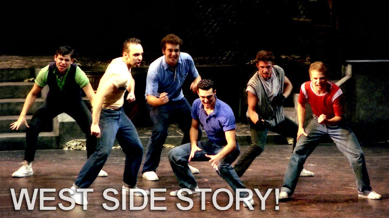 West Side Story & What is Cabrillo Stage?