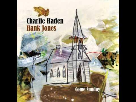 Charlie Haden and Hank Jones - Going Home (2011)