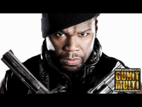 50 Cent  Gangsta Music Aye  Dipset Anthem Freestyle
