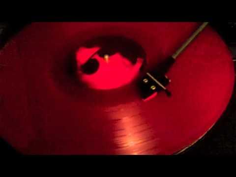 "ZEKE ""Love Gun"" Red Vinyl"