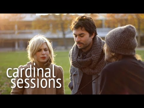 The Head And The Heart - Honey Come Home - CARDINAL SESSIONS: Click the link for more videos on our website // http://bit.ly/CardinalSessionsNews  Subscribe // http://bit.ly/19h4eLc  Facebook // http://on.fb.me/14Cyiix Website // http://bit.ly/13p8joC    The Head And The Heart performing their song