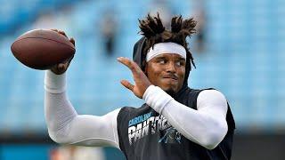 Panthers TRADING Cam Newton After Shoulder Injury! 2019 NFL Season