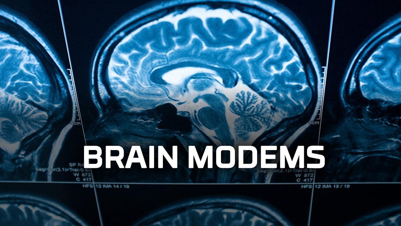 Brain Modems