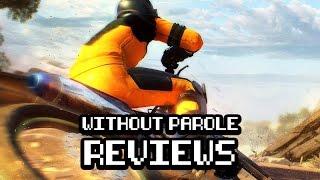 Moto Racer 4 (PSVR) Review