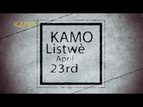 KAMO 23 AVRIL
