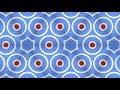 Design patterns | Geometric patterns | Circles | Corel DRAW tutorials | 026