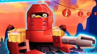 NEW  MUSIC  ANGRY BIRDS  TRANSFORMERS  BOMB WARPATH