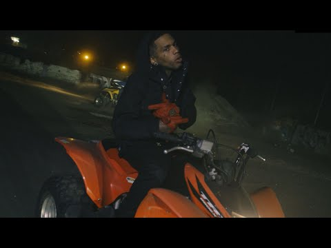 Kid Ink - Real Recognize