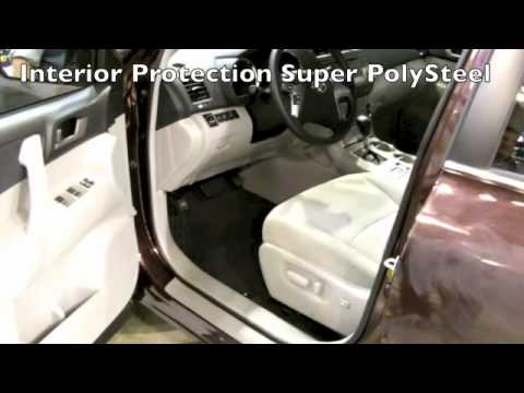 Super Polysteel Environmental Protection Darcars Toyota Of