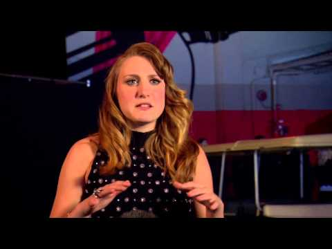 The Voice Season 5: TEAM CEELO - Caroline Pennell Final 12 Interview