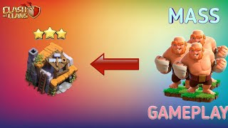 How to use boxer Giants|Boxer gaints at bh5|Mass boxer Giants gameplay|How to raid using boxer Giant
