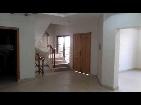 BRAND NEW - 7 MARLA HOUSE - ABUBAKR BLOCK - PHASE 8 - BAHRIA TOWN - RAWALPINDI