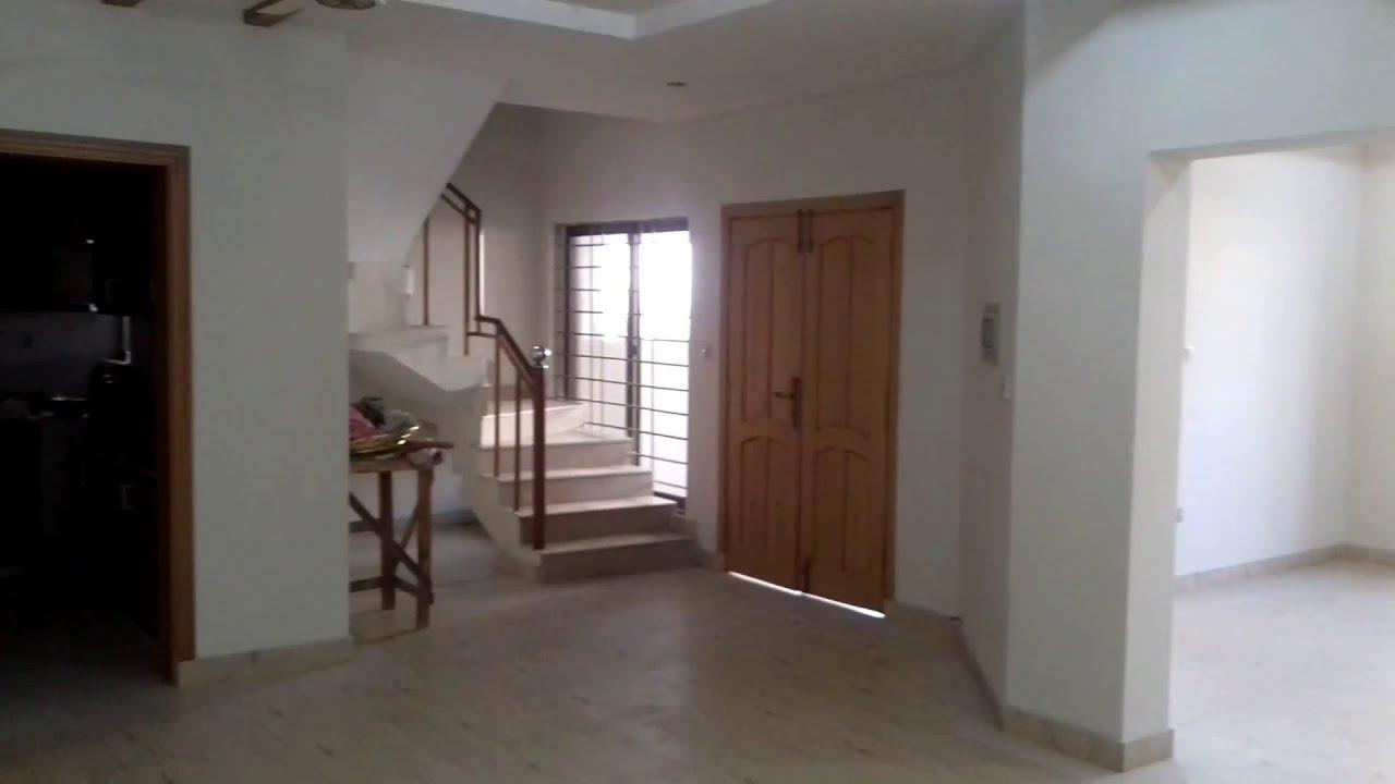 Brand new 7 marla house abubakr block phase 8 for 8 marla home designs