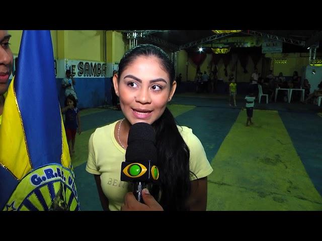 Escola Vila da Barra aposta em enredo inédito para ganhar o título