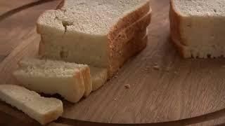 Кулинарные рецепты! Пирог из батона, сыра и ветчины!   YouTube 360p