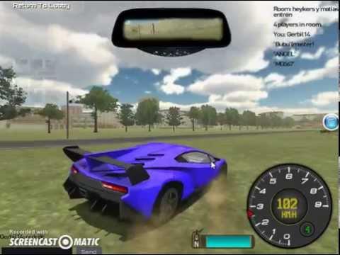 Madalin Stunt Cars  Unity Webgl