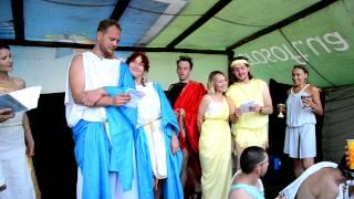 клятва на божественной свадьбе