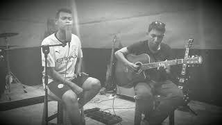 Micin (mikirin cinta) akustik live