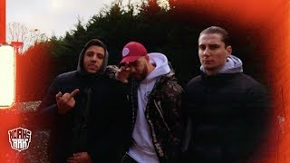 Murda - Pistola ft. Ice & Yung Felix