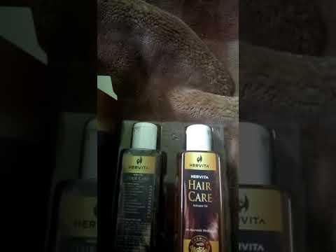 Long and Stronger Hair, Herbal oil se, Girate hair ko rokane ka achuk Oil