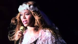 Download Beyonce Performs Resentment MP3 song and Music Video