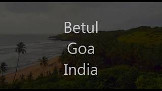 Betul  Goa   India Mp3