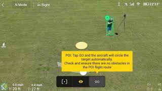 Mavic Air 2 FocusTrack Field Test