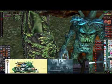 EverQuest - Batevil Raiding - Plane of Fear - Cazic Thule