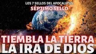 EL SÉPTIMO SELLO: LA IRA DE DIOS🔴 SERIE LOS 7 SELLOS DE APOCALIPSIS