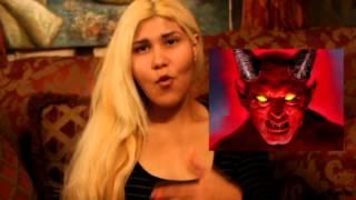 Dancing Devil of San Antonio Urban Legend