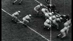 Football bowl games 1950