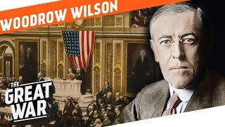 Champion for Democracy? - Woodrow Wilson I WHO DID WHAT IN WW1?